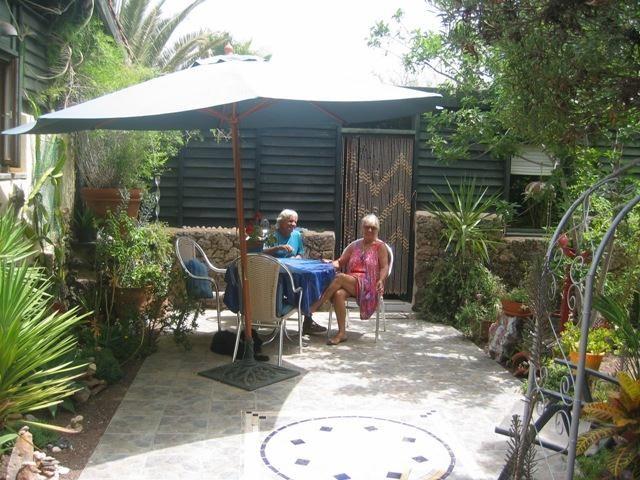 Casa Cotillo - 01 Gästehaus Frühstückspension Zimmer auf Fuerteventura in Lajares