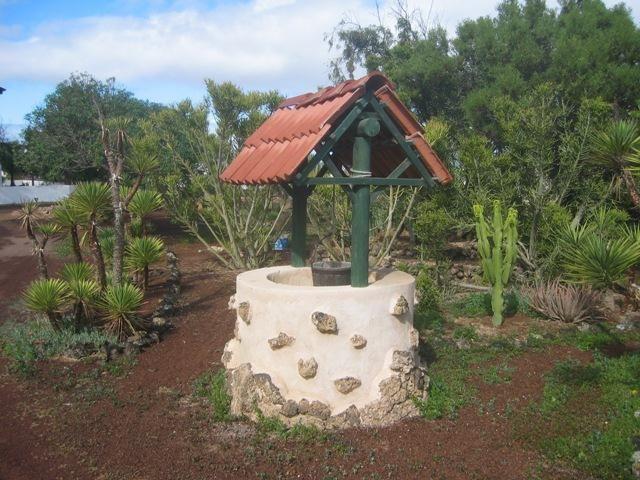 Casa Cotillo - 03 Apartment Casa Ana auf Fuerteventura in Lajares