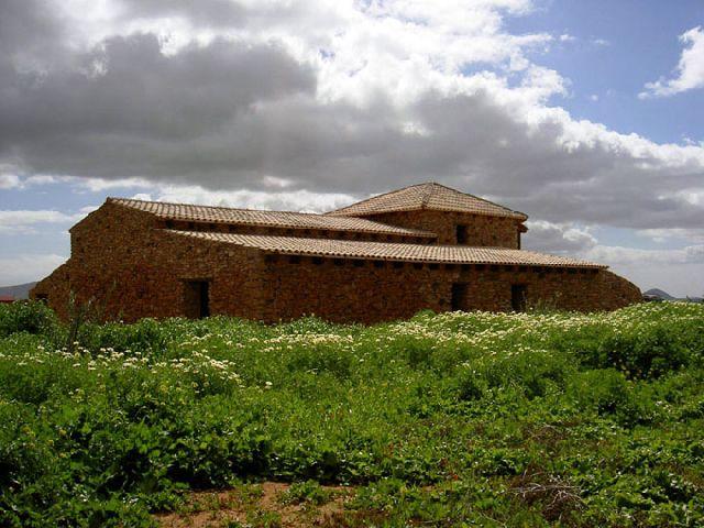 Ferienwohnung Finca Triquivijate - Lunes y Santa - Fuerteventura