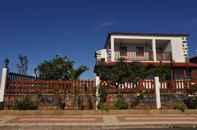 Villa Puerto de la Cruz auf Teneriffa Nord in Puerto de la Cruz