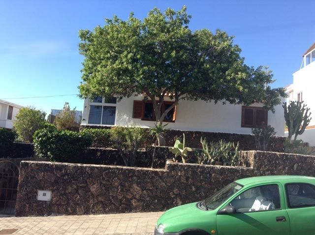 Ferienhaus Casa Janina - Fuerteventura