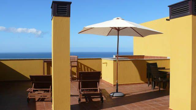 Ferienwohnung Casa Rundblick - La Palma
