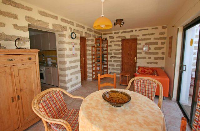 Finca Ananda Haus 1 auf Teneriffa Süd in Las Palomas