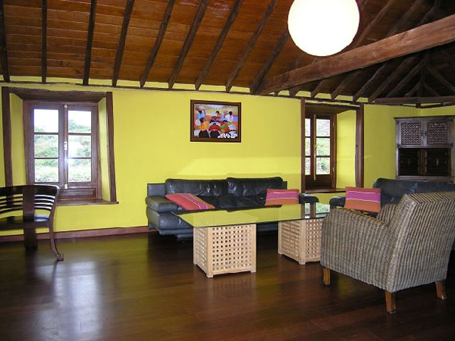 Casa Gambi auf Teneriffa Nord in Icod de los Vinos