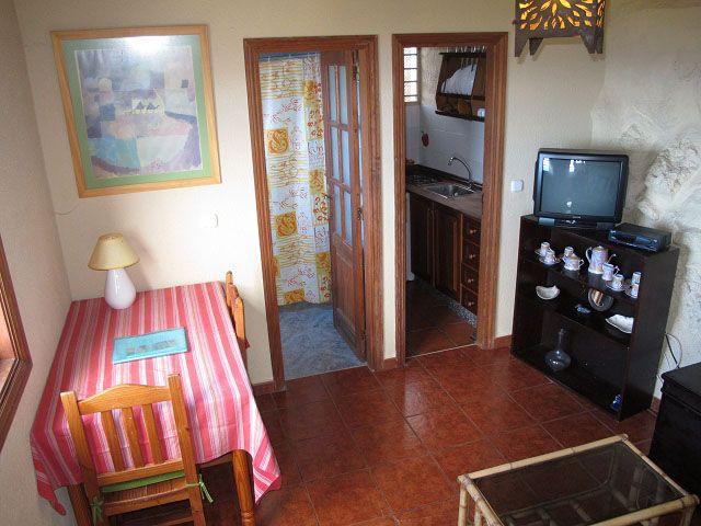 Finca la Suerte  - Casa Quiet auf Teneriffa Nord in Buen Paso