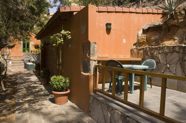 Landhaus Lanzelot - B2 auf Gran Canaria in Firgas
