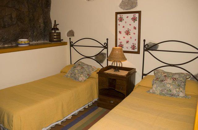 Finca auf Gran Canaria Landhaus Lanzelot - A4 in Firgas