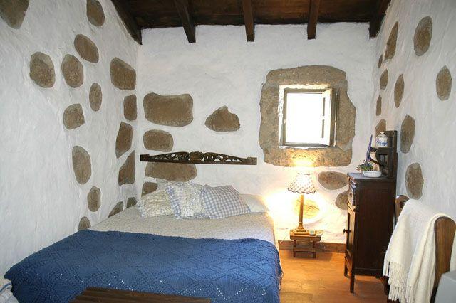 Ferienhaus Landhaus der Mädchen - Gran Canaria
