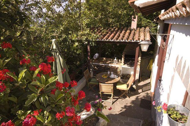 Ferienhaus Landhaus der Hexen - Gran Canaria
