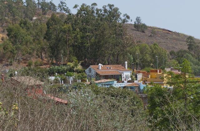 Finca Landhaus Berneses - Gran Canaria
