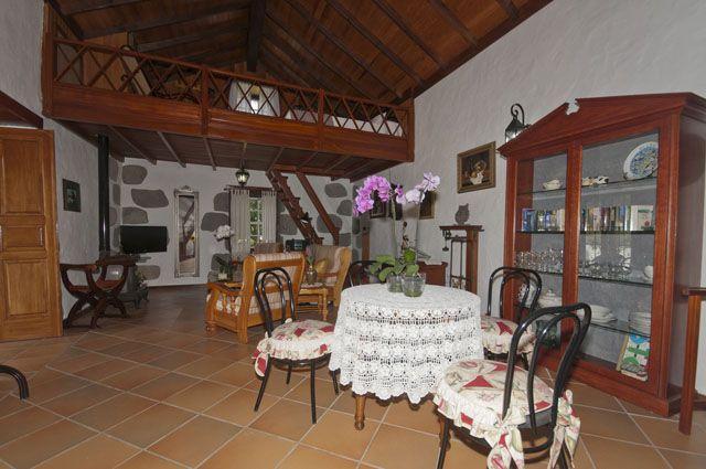 Finca auf Gran Canaria Landhaus Berneses in Firgas