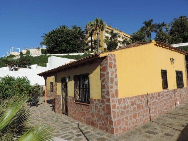 Casa Puerto de la Cruz auf Teneriffa Nord in Puerto de la Cruz
