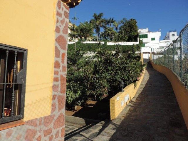 Finca Casa Puerto de la Cruz - Teneriffa Nord