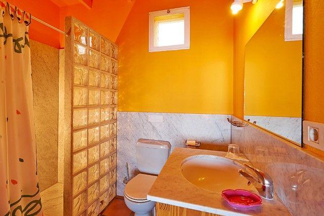 Fincawohnung auf La Palma Finca Tazacorte - Studio Haus Silvester IV in Puerto Naos/Tazacorte