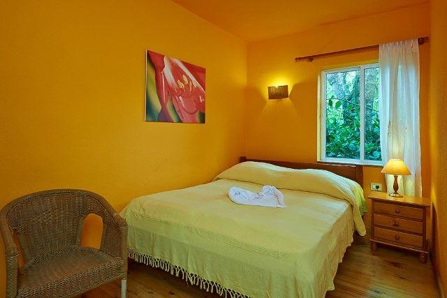 Fincawohnung auf La Palma Finca Tazacorte - Casa Azafran 2 in Puerto Naos/Tazacorte