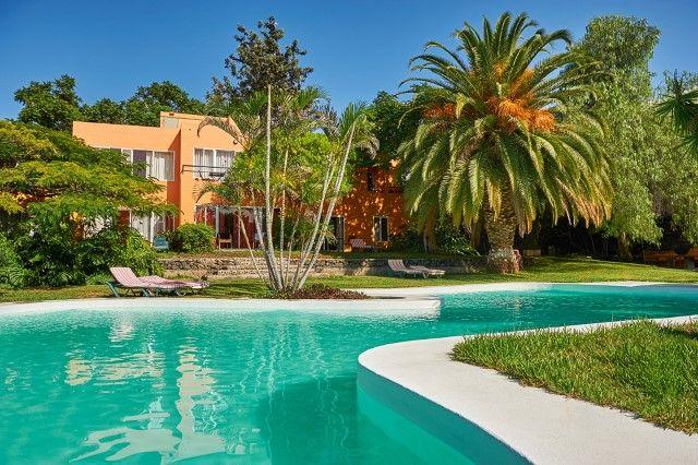 Fincawohnung auf La Palma Finca Tazacorte - Casa Azafran 4 in Puerto Naos/Tazacorte