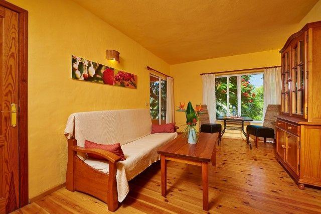 Fincawohnung auf La Palma Finca Tazacorte - Casa Azafran 5 in Puerto Naos/Tazacorte