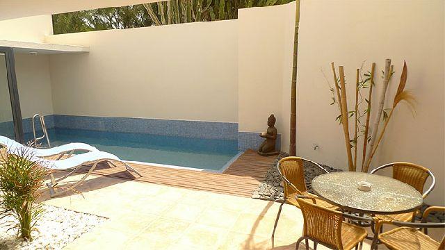 Ferienwohnung Villa Bianca F.39 - Fuerteventura