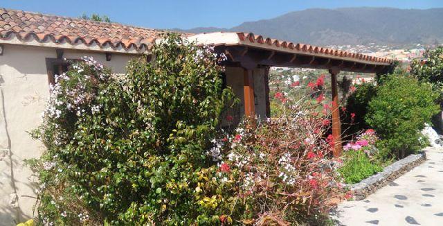 Ferienhaus auf La Palma Appartmentanlage La Palma - Casa in Breña Alta