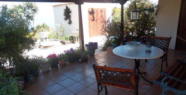 Ferienhaus Appartmentanlage La Palma - Casa - La Palma