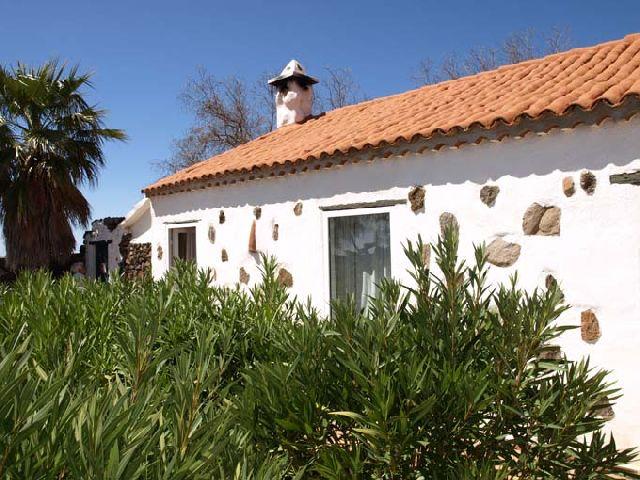 Finca Finca la Cucaracha - Casa La Gomera - Teneriffa Süd