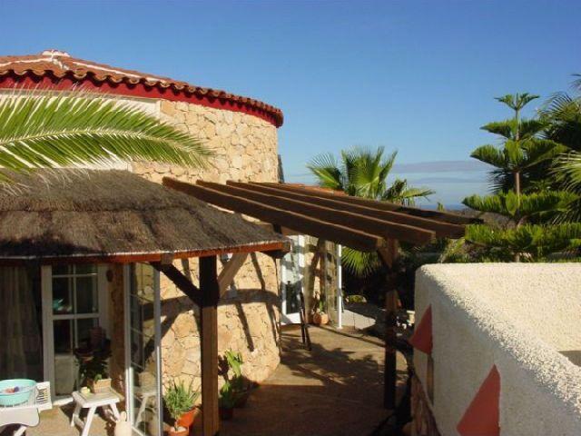 Ferienhaus Casa Uwe - Fuerteventura