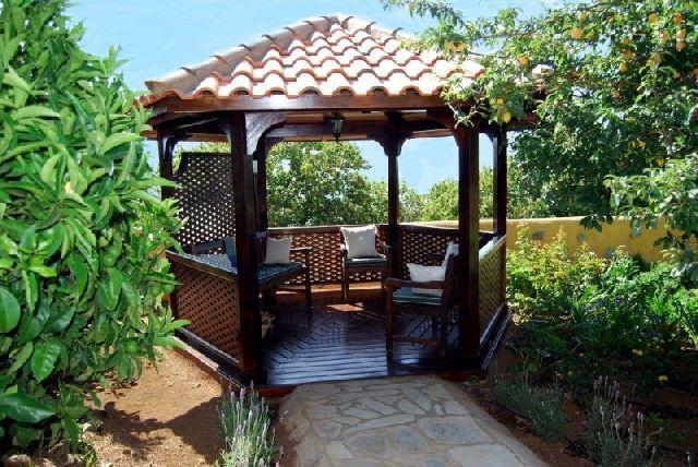 Finca Villa Mandarin - Teneriffa Nord