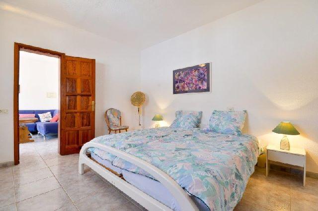 Villa Samuel Apt. 1 auf Teneriffa Süd in Palm Mar
