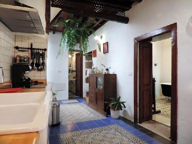 Casa Biombo auf Teneriffa Nord in San Juan de la Rambla