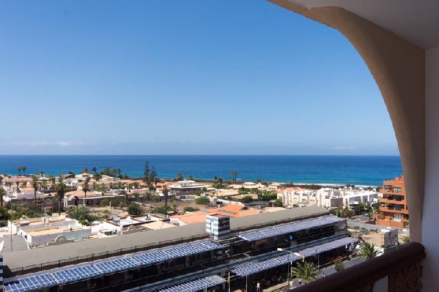 Fewo Guido auf Teneriffa Süd in Palm Mar