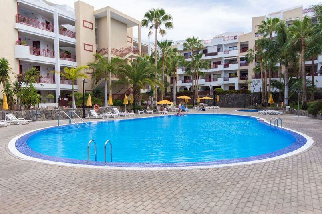 Appartment Kathrin auf Teneriffa Süd in Palm Mar