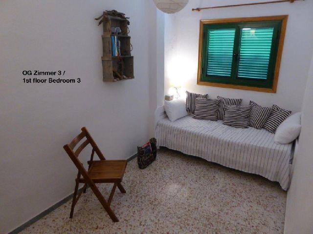 Ferienhaus auf Teneriffa Süd Casa Peter in La Jaca