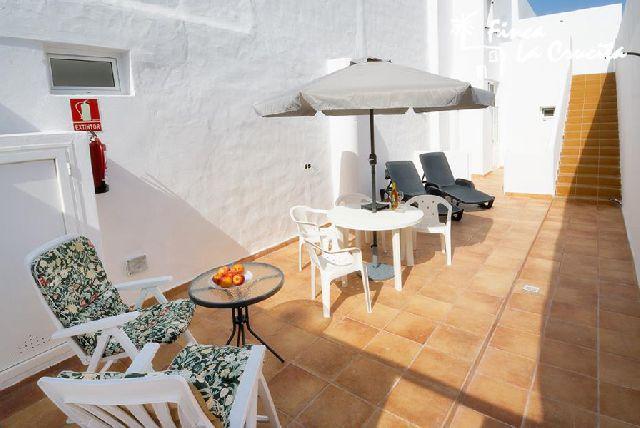 Ferienwohnung Appartment Alegranza - Lanzarote