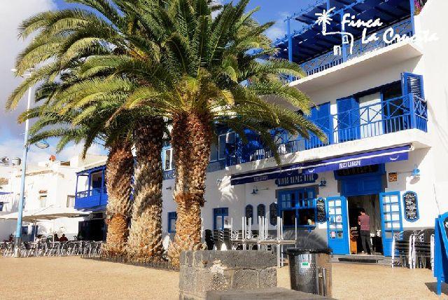 Ferienwohnung Appartment Arrecife - Lanzarote