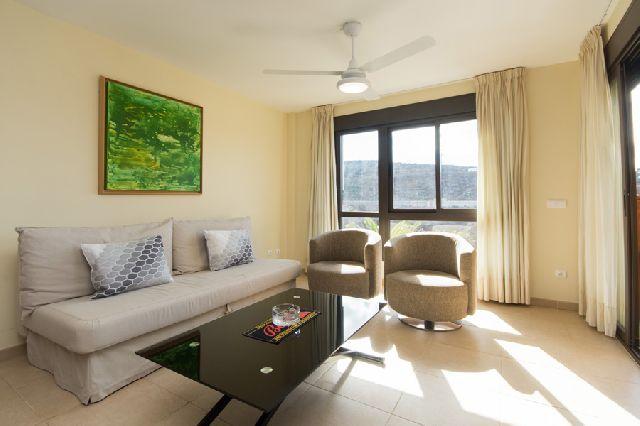 Fewo Mocan auf Teneriffa Süd in Palm Mar