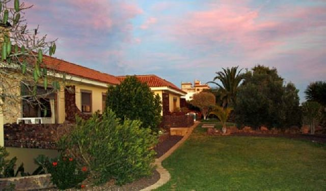 Casa Alta auf Teneriffa Süd in Arona
