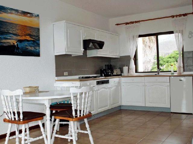 Casa Alta Studio auf Teneriffa Süd in Arona