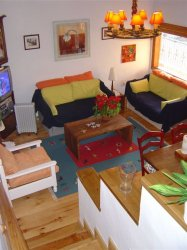 Ferienhaus auf Teneriffa Süd Villa las Viñas - Haus 2 in Tamaimo