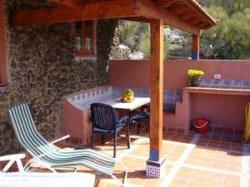 Ferienhaus auf Teneriffa Süd Villa las Viñas - Haus 3 in Tamaimo