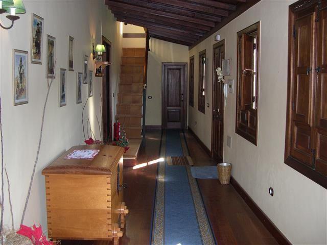 Landhaus La Orotava - Haus A auf Teneriffa Nord in La Orotava