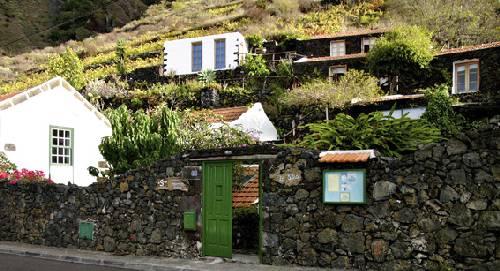 Finca el Sitio Typ A auf El Hierro in Frontera