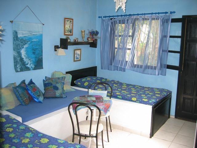 Casa Cotillo - 04 Apartment Casa Verde auf Fuerteventura in Lajares