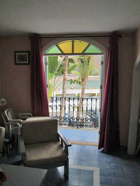 Ferienwohnung Appartments el Puerto - Typ 1 - 360 - Gran Canaria