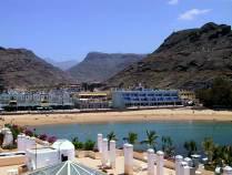 Ferienwohnung Appartments Playa de Mogan - Appartment Sanchez - Gran Canaria