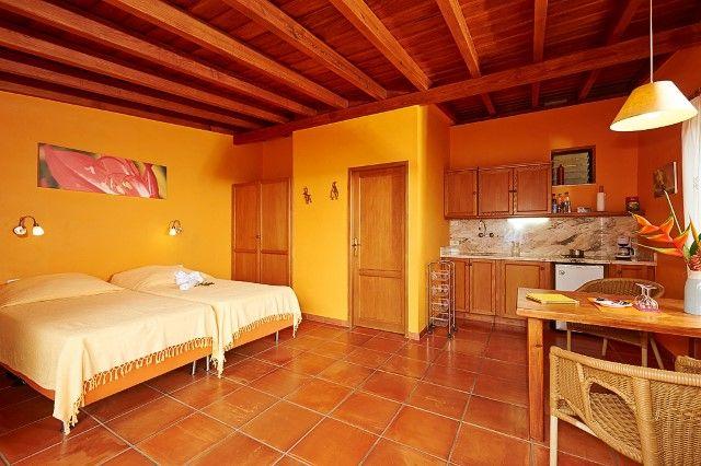Finca auf La Palma Finca Tazacorte - Bungalow Felino in Puerto Naos/Tazacorte