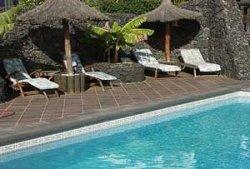 Fincawohnung auf Lanzarote Finca Casa Calero - Fewo 1 in La Asomada