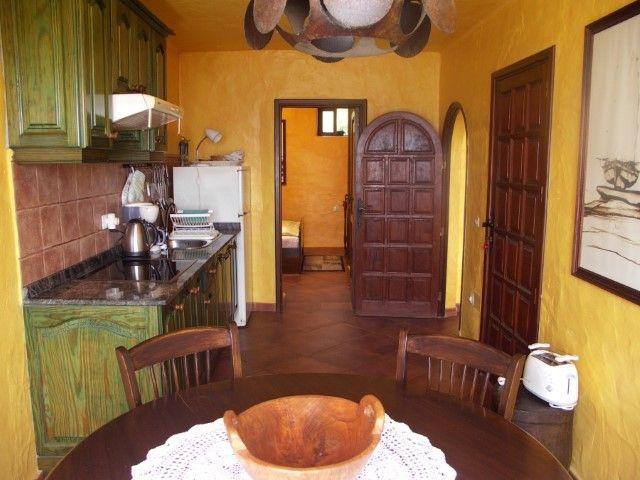 Fincawohnung auf Lanzarote Finca Casa Calero - Fewo 2 in La Asomada