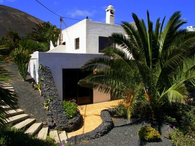 Fincawohnung Finca Casa Calero - Fewo 3 - Lanzarote