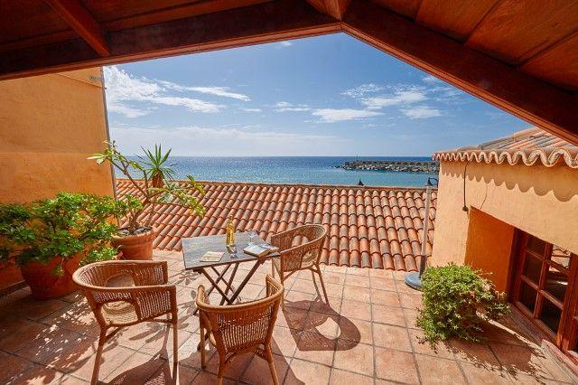Ferienwohnung Fewo Tazacorte - La Palma
