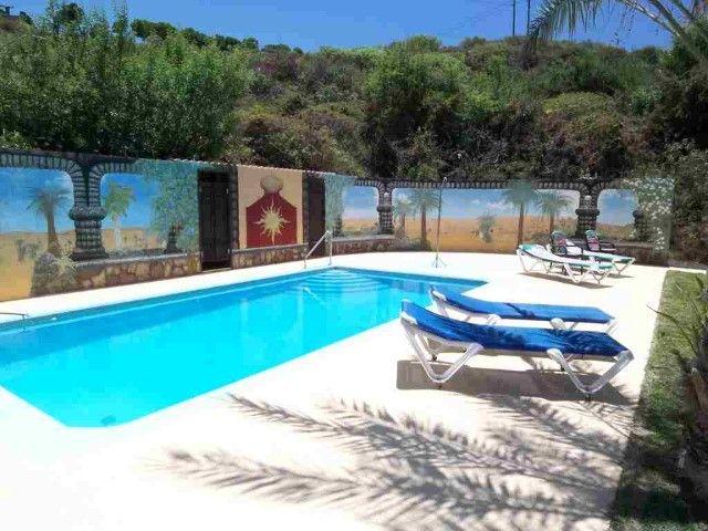 Ferienwohnung El Jardin - Casa B - La Palma